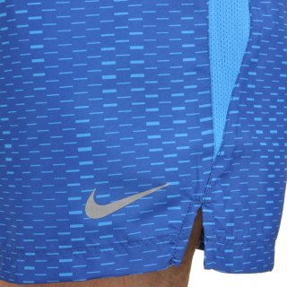Шорти Nike Challenger Fuse Short - фото 5