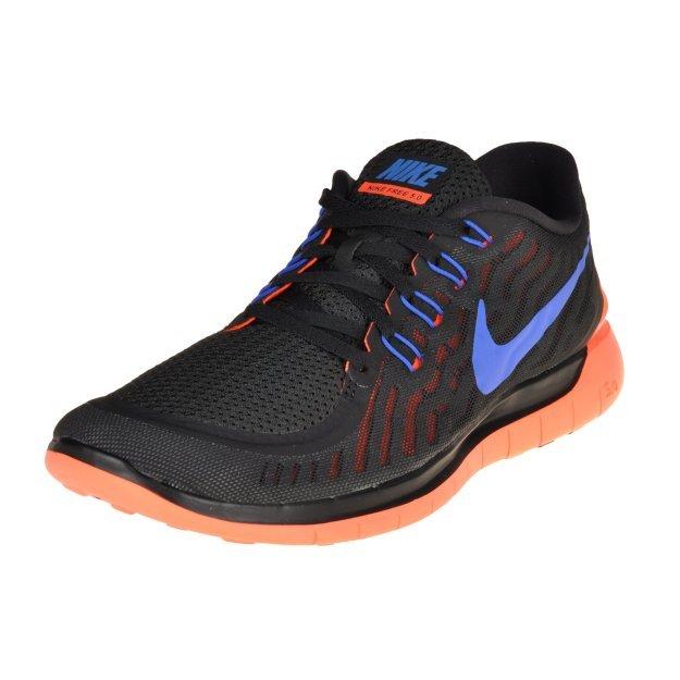 Кросівки Nike Free 5.0 - фото