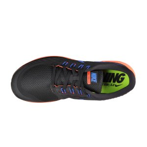 Кросівки Nike Free 5.0 - фото 5