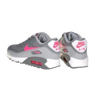 Кросівки Nike Air Max 90 Mesh (Gs) - фото 4