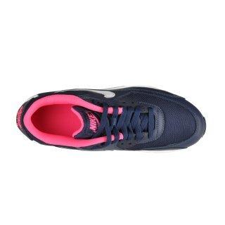Кросівки Nike Air Max 90 Mesh (Gs) - фото 5