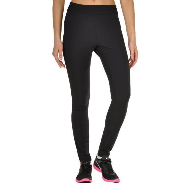 Лосины Nike Woven Tight Bliss - MEGASPORT