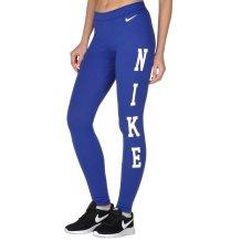 Легінси Nike Club Legging-Logo - фото