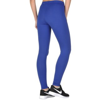 Легінси Nike Club Legging-Logo - фото 3