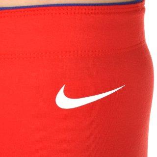 Легінси Nike Club Legging-Logo - фото 5
