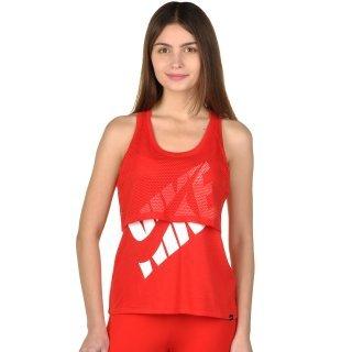 Майка Nike Prep Tank-Mesh - фото 1