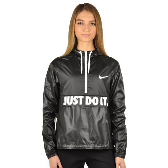 Куртка-вітровка Nike City Packable Jacket - фото