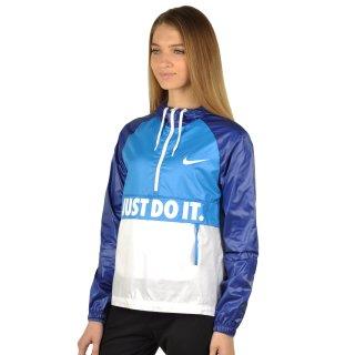 Куртка-вітровка Nike City Packable Jacket - фото 2