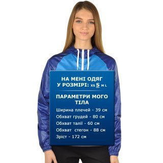 Куртка-вітровка Nike City Packable Jacket - фото 7