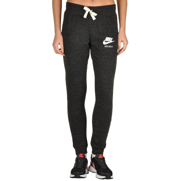 Спортивнi штани Nike Gym Vintage Pant - 91031, фото 1 - інтернет-магазин MEGASPORT