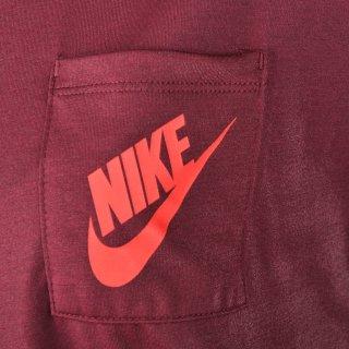 Кофта Nike Signal Ls Tee - фото 5