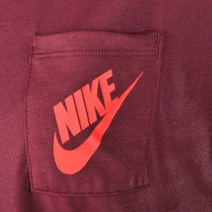 Кофта Nike Signal Ls Tee - 91033, фото 5 - интернет-магазин MEGASPORT