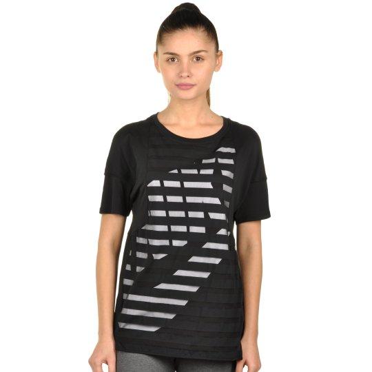 Футболка Nike Tee-Stripe - фото