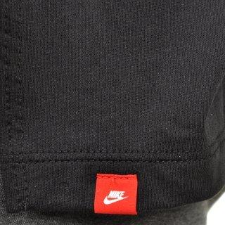 Футболка Nike Tee-Stripe - фото 5