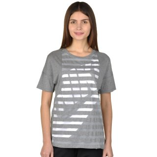 Футболка Nike Tee-Stripe - фото 1