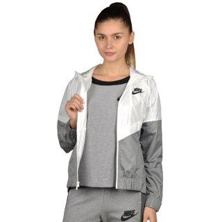 Куртка-вітровка Nike Windrunner - фото 5