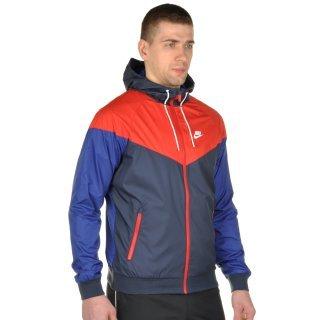 Куртка-вітровка Nike Windrunner - фото 4