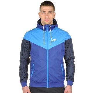 Куртка-вітровка Nike Windrunner - фото 1