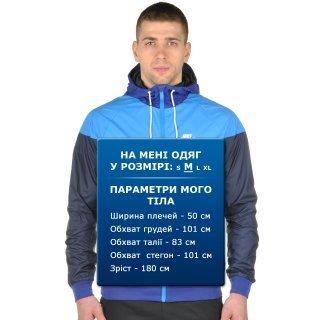 Куртка-вітровка Nike Windrunner - фото 7