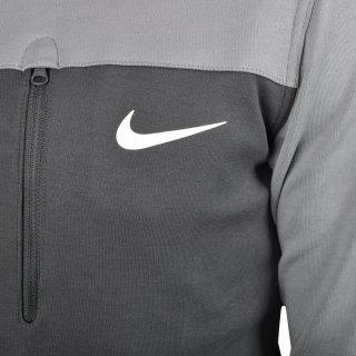 Кофта Nike Av15 Flc Crew - фото 5
