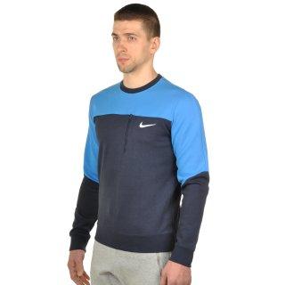 Кофта Nike Av15 Flc Crew - фото 2