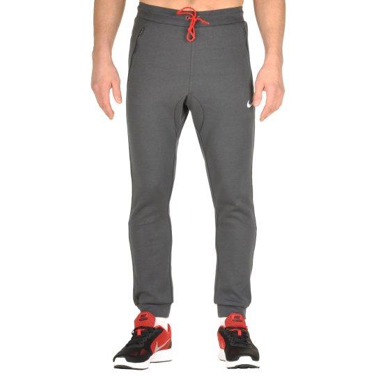 Штани Nike Av15 Flc Cf Pnt-Cnvrsn - фото