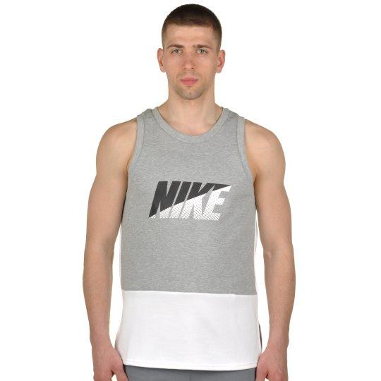 Майка Nike Av15 Tank - фото