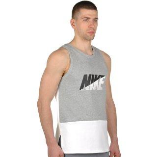 Майка Nike Av15 Tank - фото 4