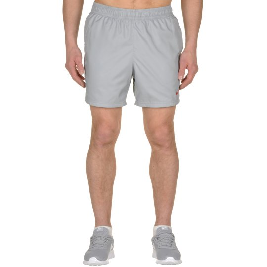 Шорти Nike Flow Short-14 Cm - фото