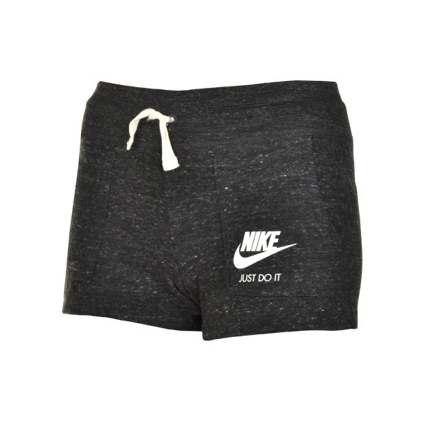 Шорти Nike Gym Vintage Short Yth - фото