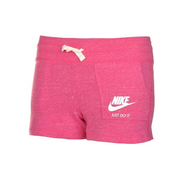 Шорты Nike Gym Vintage Short Yth - MEGASPORT
