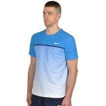 Футболка Nike Challenger Premier Crew - фото
