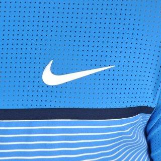 Футболка Nike Challenger Premier Crew - фото 5
