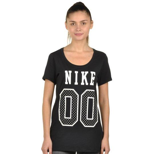 Футболка Nike Tee-Bf Sport Zero - фото