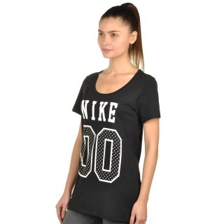 Футболка Nike Tee-Bf Sport Zero - фото 2