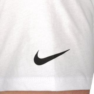 Футболка Nike Tee-Know Your Flow - фото 5