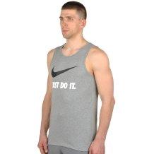 Майка Nike Tank-New Jdi Swoosh - фото