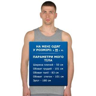 Майка Nike Tank-New Jdi Swoosh - фото 5