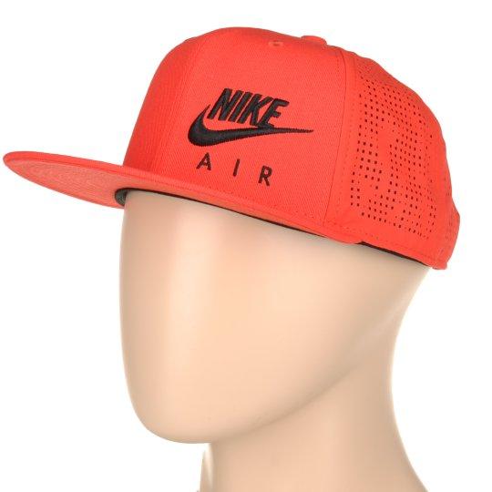 Кепка Nike Air Hybrid True - Red - фото