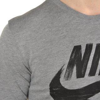 Футболка Nike Tee-Flow Motion Futura - фото 5