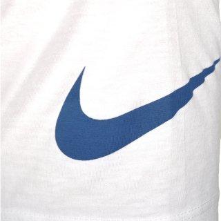 Футболка Nike Psg Crest Tee - фото 5