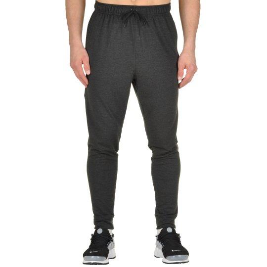 Штани Nike Dri-Fit Training Fleece Pant - фото