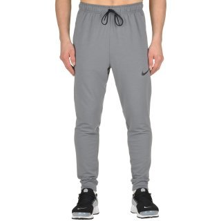 Штани Nike Dri-Fit Training Fleece Pant - фото 1