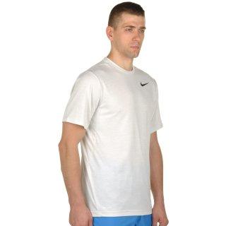 Футболка Nike Dri-Fit Training Ss - фото 4