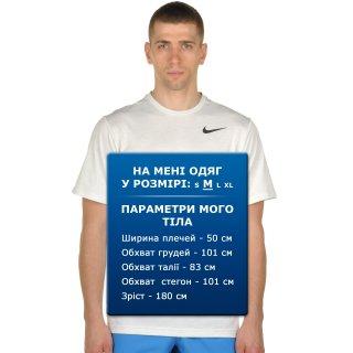 Футболка Nike Dri-Fit Training Ss - фото 6