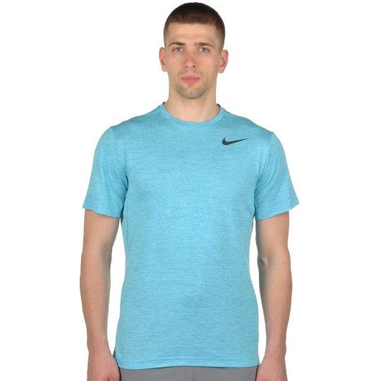 Футболка Nike Dri-Fit Training SS - фото