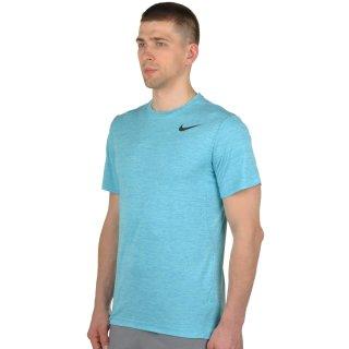 Футболка Nike Dri-Fit Training SS - фото 2