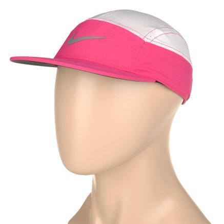 Кепка Nike W's Run Zip Aw84 - 93910, фото 1 - інтернет-магазин MEGASPORT