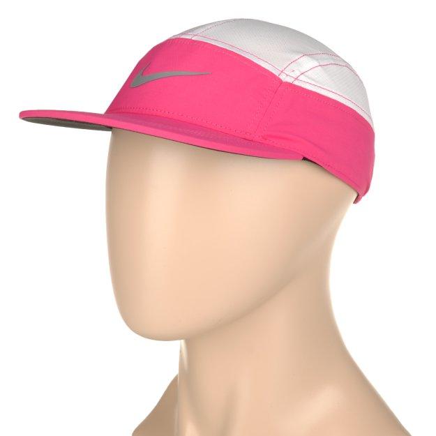 Кепка Nike W's Run Zip Aw84 - MEGASPORT
