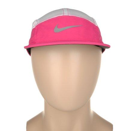 Кепка Nike W's Run Zip Aw84 - 93910, фото 5 - інтернет-магазин MEGASPORT